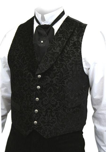 Dear future husband, please wear this in our wedding. k, thanks.