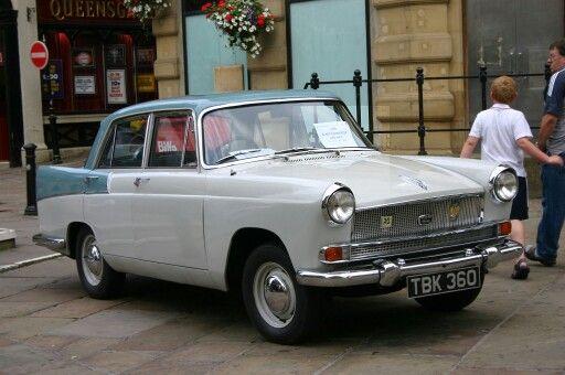 1959 Austin A55 mkII Cambridge