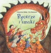 Rycerze i smoki - Ryms - kwartalnik o książkach dla dzieci i młodzieży. Swietne