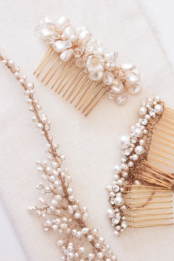 Percy Handmade wedding accessories