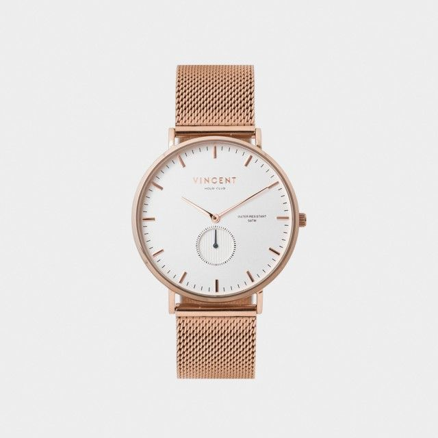 Holm Midsummer Watch by HOUSE OF VINCENT
