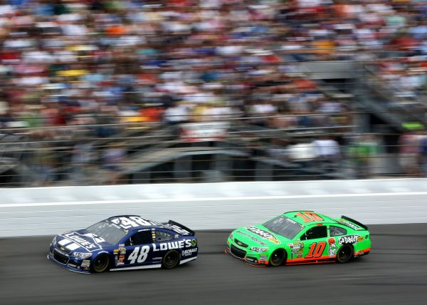 2013 Sprint Cup Schedule | Auto racing: Sprint Cup schedule | The Columbus Dispatch