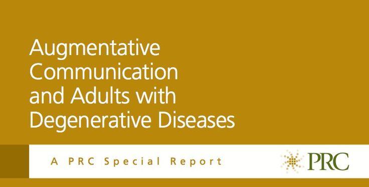 http://www.prentrom.com/images/pdf/degenerativediseases.pdf  Interesting short leaflet on the subject