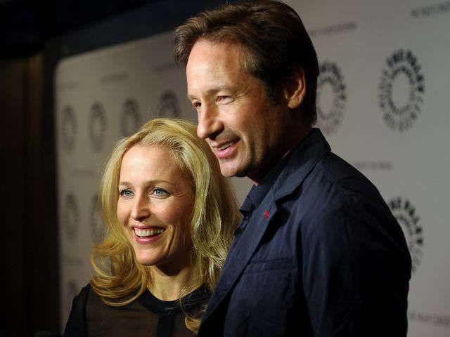 Fox revives 'X-Files' as six-episode event via @USATODAY