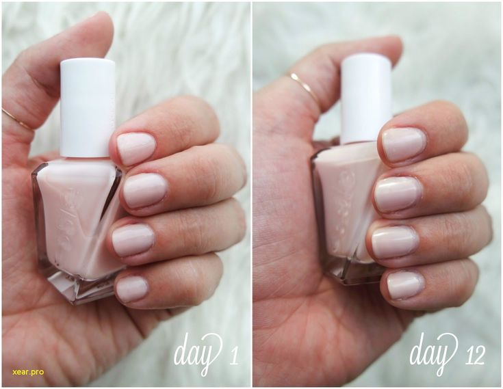Beautiful best essie gel nail colors with images