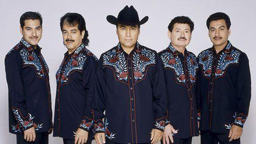 Los Tigres del Norte actuarán en el Vive Latino