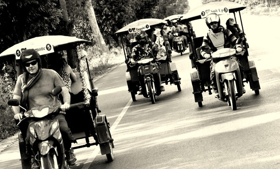7 Best Cambo Challenge An Auto Rickshaw Escapade Images