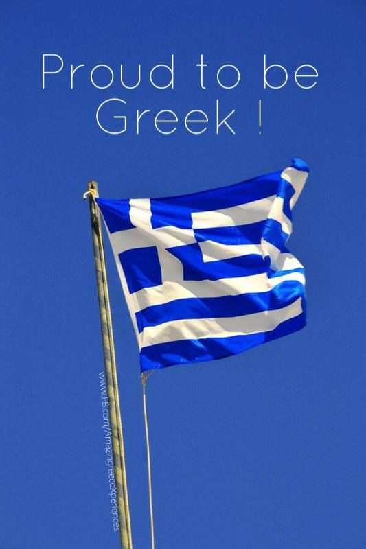 Greek-American Pride