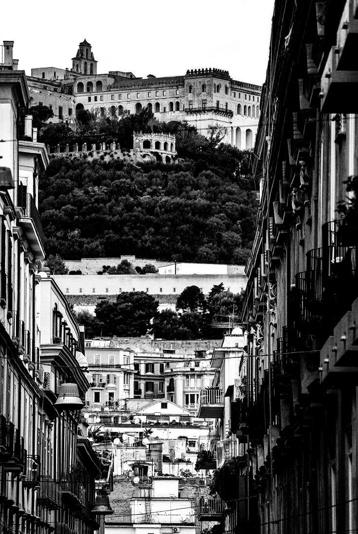 Appuntamento a Napoli