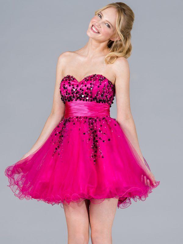 117 mejores imágenes de Prom Dresses en Pinterest | Vestidos de ...