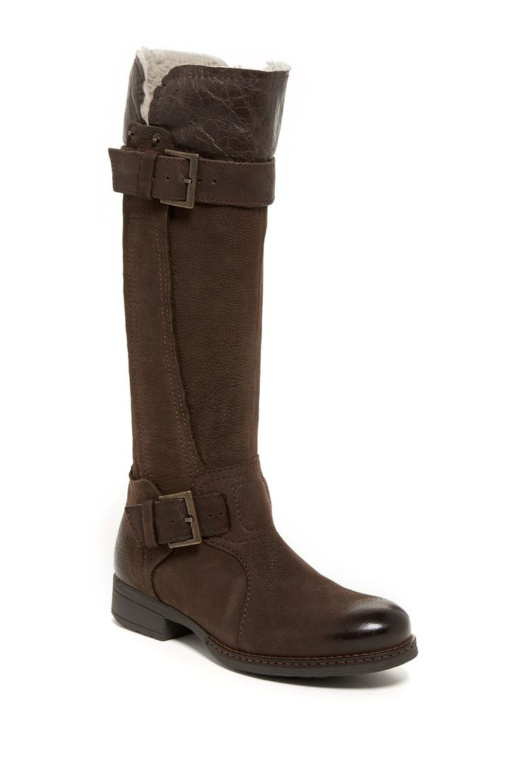 manas rania fur shearling suede boot shops