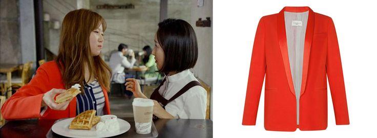LOS LUJOSOS ACCESORIOS QUE UTILIZAN LAS ACTRICES COREANAS EN LOS DRAMAS   Mundo Fama Corea