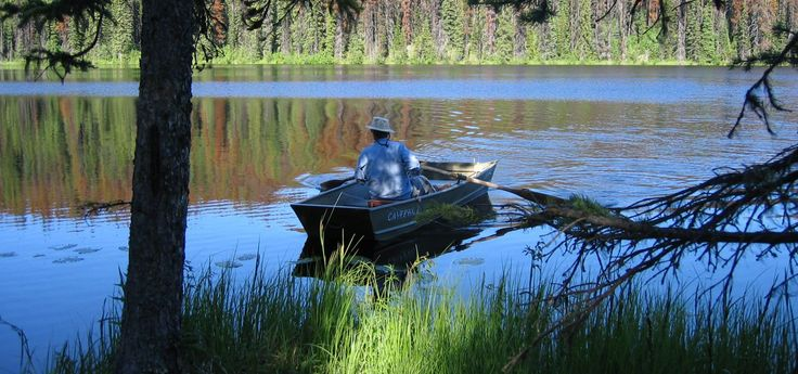 The fly fishing Vacation is popular for its best fly fishing service. If you are searching for one of the greatest vacation thoughts to delight with your family,nothing bears down Canadian fly fishing vacation.