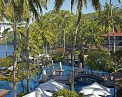 Sheraton Senggigi Beach Resort ,  lombok