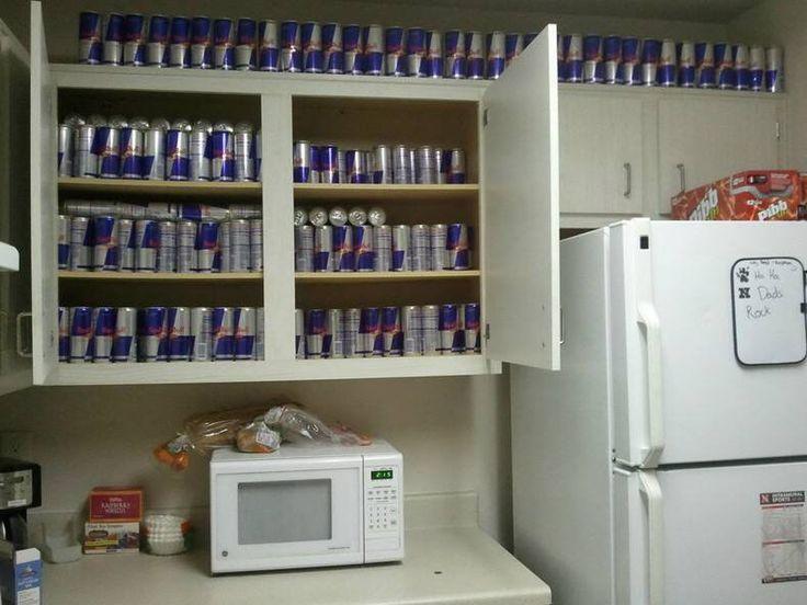 Omg it's my dream kitchen