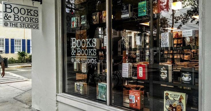 At 78, the multimillion-selling author has begun a new career, opening her own bookshop – and joining a business sector that's flourishing again in the US