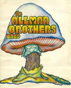 "Dudes throughout the world rejoice !- Gregg Allman about ABB:"" We are not breaking up. !"""