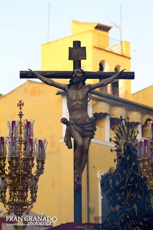 Imágenes Cofrades Fran Granado: La Hermandad de Santa Cruz. Martes Santo 2014