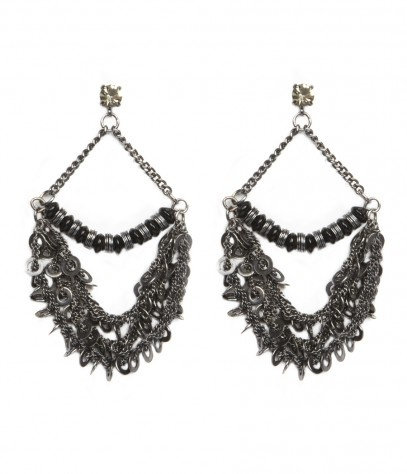 Rajani Earrings $30... might have to get these!