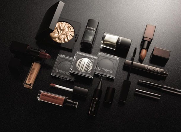 """Laura Mercier Dark Spell Collection AW13 