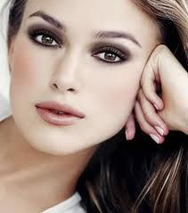 wedding makeup for brown eyes and hair - Google Search