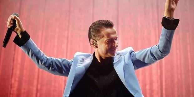 Avec son nouvel album Spirit, Depeche Mode ose et frappe fort