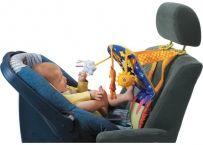 Jucarie auto - Piciorusele vesele Taf Toys   Bebeart