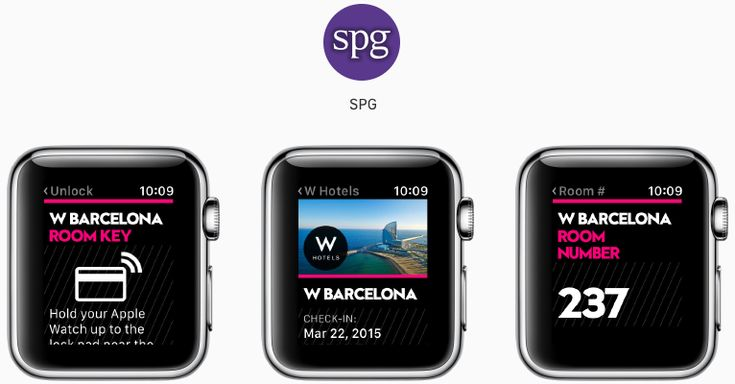 Visual Design - watchOS Human Interface Guidelines