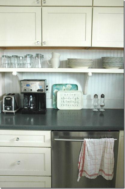 Small Kitchen Design Open Floor Plan