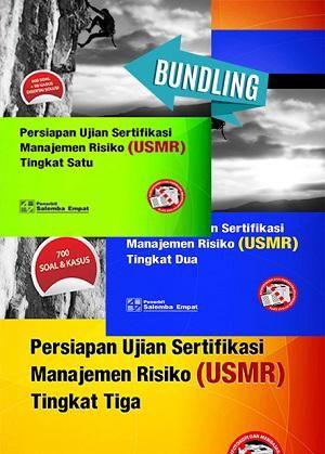 Persiapan Ujian Sertifikasi Manajemen Risiko Tingkat 1, 2, 3