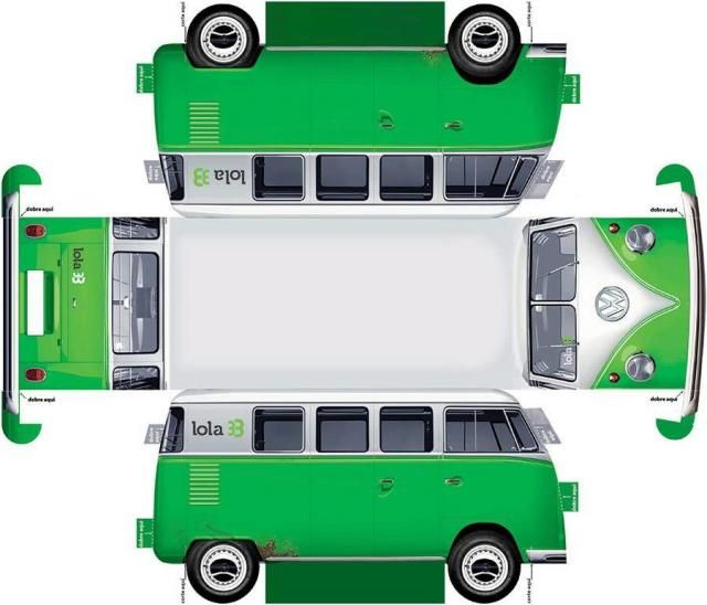 Best 25 paper models ideas on pinterest free paper models big car cut out template for kids google search pronofoot35fo Gallery
