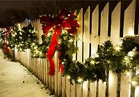 Want upgrade the value or beauty of their residential property? Contact with Scott Anderson Design for residential Christmas light installation that get guaranteed satisfaction that you deserve or you want.