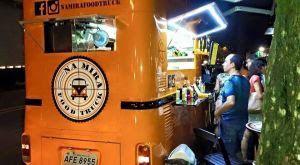 Santana Parque Shopping recebe Food Park Kids | Jornalwebdigital