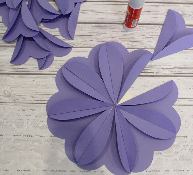 Dzien Babci I Dziadka Praca Plastyczna Paper Crafts Diy Paper Flowers Paper Crafts