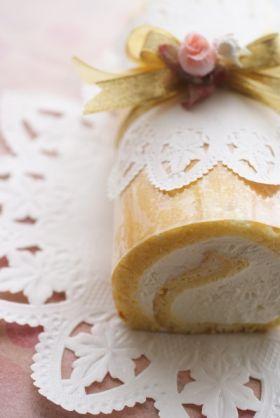 「動画de簡単ロールケーキ」ぽんのすけ | お菓子・パンのレシピや作り方【corecle*コレクル】