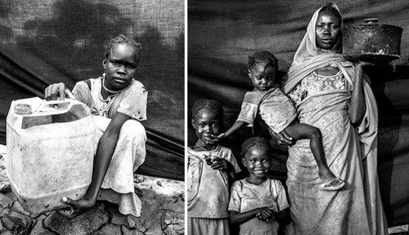 Mais de 100 mil refugiados já cruzaram a fronteira entre o estado de Nilo Azul, no Sudão, e o estado do Alto Nilo, no Sudão do Sul. Passando fome, doenças e outras privações durante a viagem, alguns deles mostram ao fotojornalista Brian Sokol quais os objetos mais importantes de suas vidas. Os números impressionam e as desumanas condições por que passam essas pessoas também. O drama dos refugiados no Sudão do Sul tem várias caras e Brian Sokol foi conhecê-las, acabando por criar o projeto…