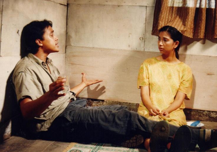 #8 Badut-badut Kota (Ucik Supra), 1993