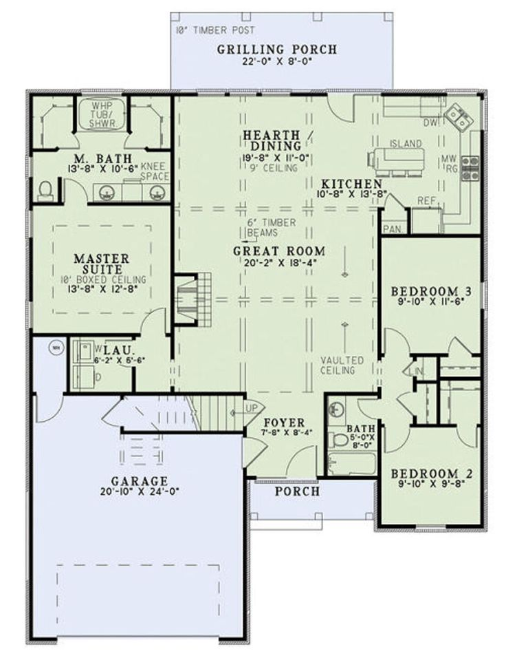 1000 images about houses on pinterest floor plans for Www house plans