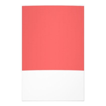 Red Banner Stationery - logo gifts art unique customize personalize