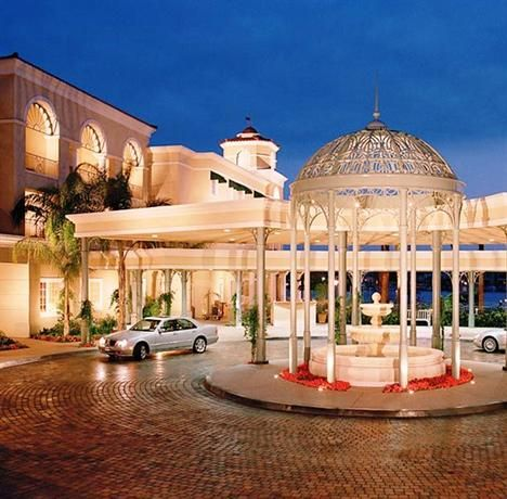 Hotel Deal Checker The Balboa Bay Club Resort