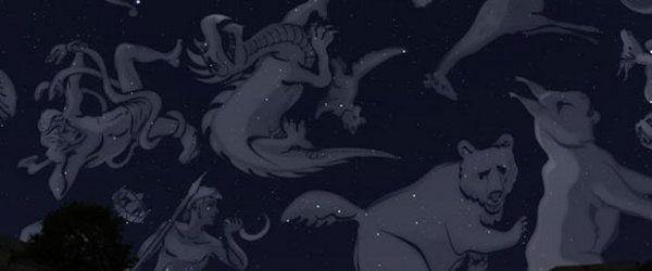 Figuras de constelación activadas