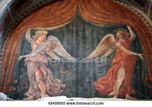 Duomo interior - Pisa, Tuscany Italy