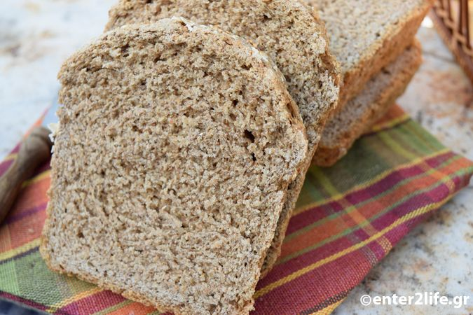 Ψωμιά – enter2life.gr