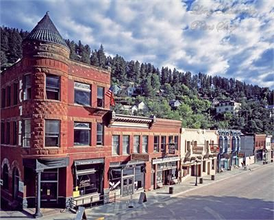 deadwood south dakota loved it stayed at the first gold. Black Bedroom Furniture Sets. Home Design Ideas