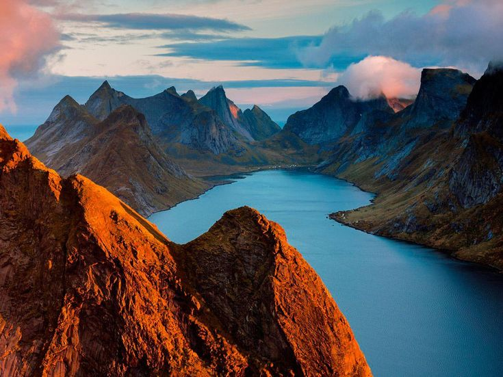 Best Norwegian Fjords Images On Pinterest Norway Audio Books - 20 otherworldly reasons you need to visit norway