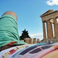 Η Αθήνα βρέθηκε στο επίκεντρο εκατοντάδων tweets, blog posts και selfies, στη διάρκεια της πρώτης διοργάνωσης του «Blog-Trotters» από τη Marketing Greece. Διακεκριμένοι Ευρωπαίοι Bloggers...