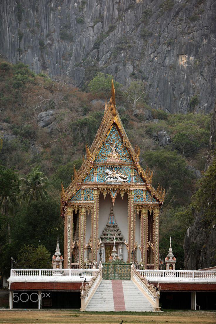 KHAO SAM ROI YOT, Hua Hin, Tailândia  www.calcathai.com