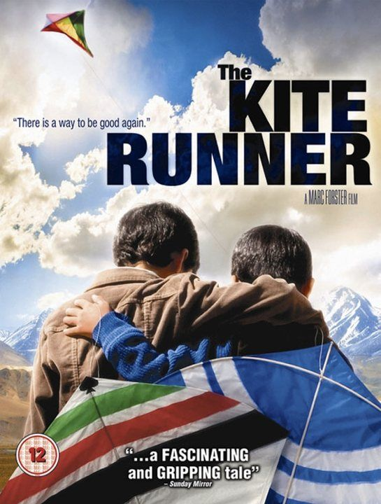 Based Upon The Autobiographical Book The Kite Runner By Khaled