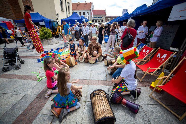 Zdearzenia 2015. Festiwal Funduszy Unijnych [ZDJECIA] - Gazetakrakowska.pl