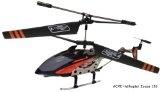 AirAce AA0150 - Helikopter, Zoopa 150 IR